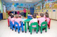 Ven a visitarnos en la Escuela San Simón y San Judás